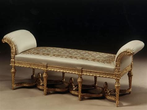 small bedroom benches seats benches classic style classic and luxury style idf