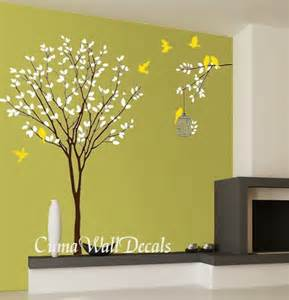 Bird Wall Decals For Nursery 27 Best Images About Woodland Forest Nursery On