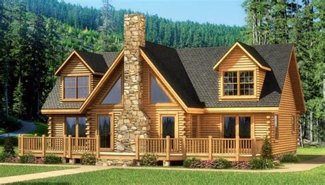 log home plans texas san antonio tx southland log homes garage apartment