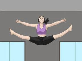 Cool Floor For Gymnastics by 4 Easy Ways To Do Gymnastics Tricks With Pictures