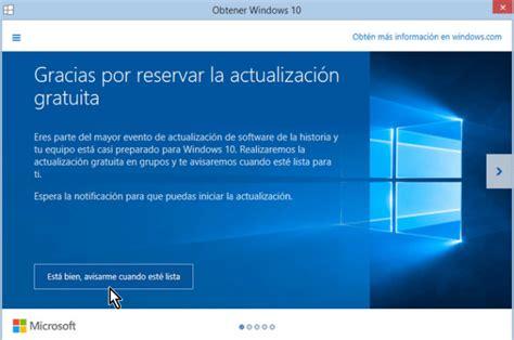 windows 10 no muestra imagenes en miniatura c 243 mo instalar windows 10 usando la actualizaci 243 n