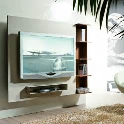 wall mounted tv unit designs furniture white wooden floating media cabinet with shelf