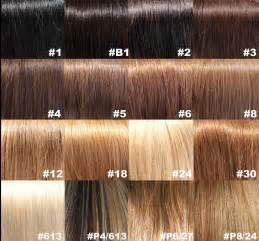 light brown hair color chart 22 superb light brown hair colour chart wodip