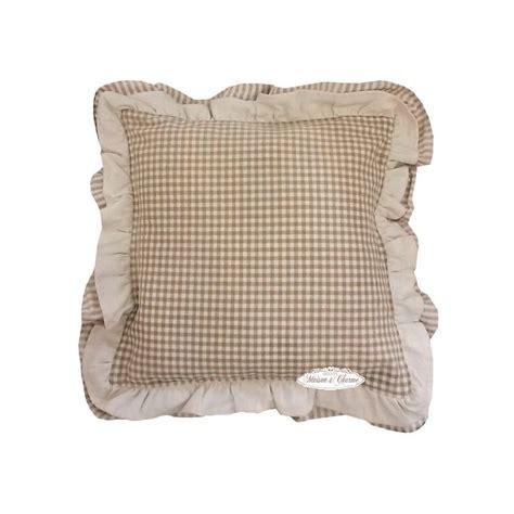 cuscini stile shabby cuscino provence shabby chic biancheria cucina tovaglie