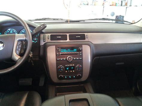 2010 Chevy Tahoe Interior 2010 chevrolet tahoe interior pictures cargurus