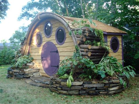 pictures of hobbit houses shire inspired 19 hobbit homes worthy of bag end