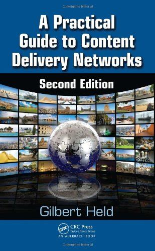 pattern classification second edition pdf a practical guide to content delivery networks second