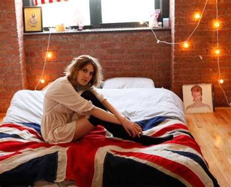 30 Patriotic Decoration Ideas, Union Jack Themed Decor in