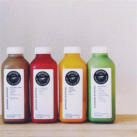 Detox Juice Delivery Nyc by Pressed Juicery Home Cold Pressed Juice Juice Cleanse
