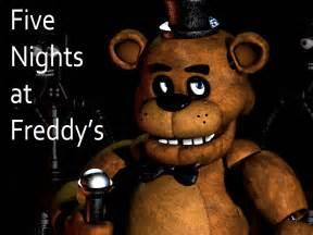Not crowdfunded but five nights at freddy s cliqist