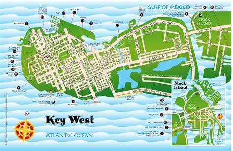 key west florida map maps key west florida best key west restaurant menus key west florida