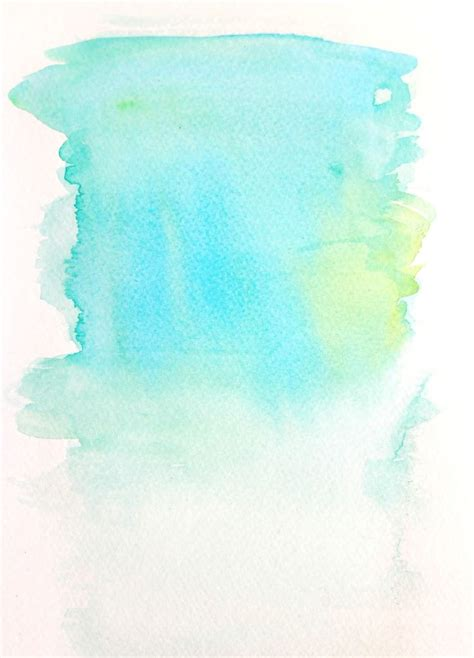 what water do you wash colors in best 25 watercolor background ideas on