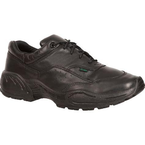 rocky oxford shoes rocky oxford duty shoes
