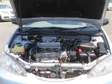 how make cars 2005 toyota camry transmission control 2005 toyota camry altise v6 sedan in launceston tas