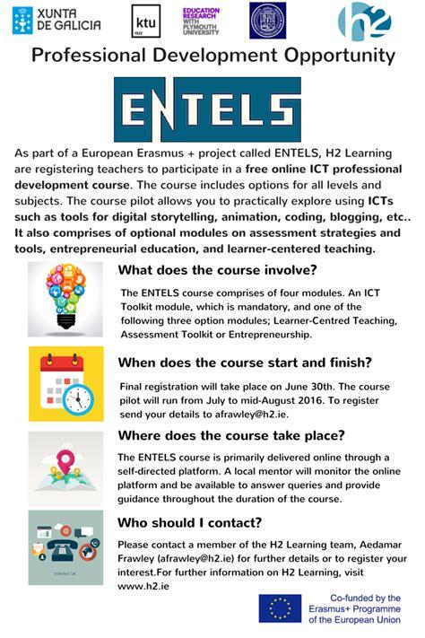 development courses ireland microsoft educator network ireland teachnet free