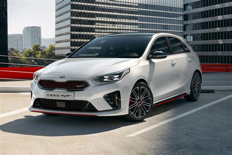 kia forte hatch 2020 2019 kia ceed gt could preview the new forte5 hatch