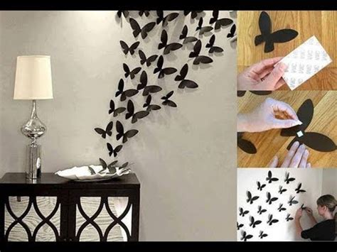 beautiful art  craft ideas  home decoration youtube
