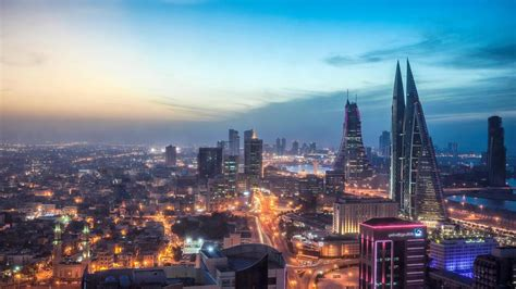 Strathclyde Mba Bahrain Cost by Bahrain Economy To Grow 3 7 In 2018 With Outlook Revised
