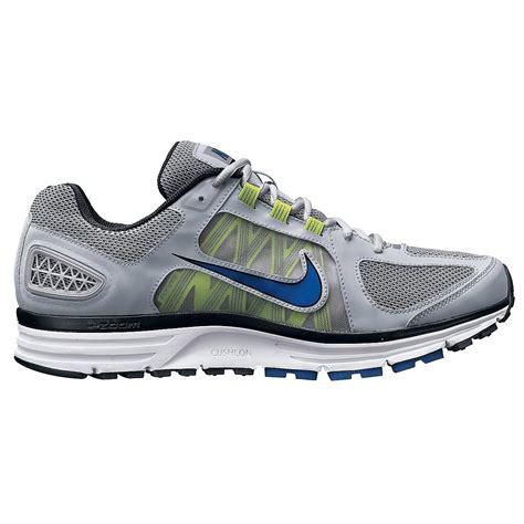 Nike Vomero mens nike air zoom vomero 9 running shoe at road runner sports
