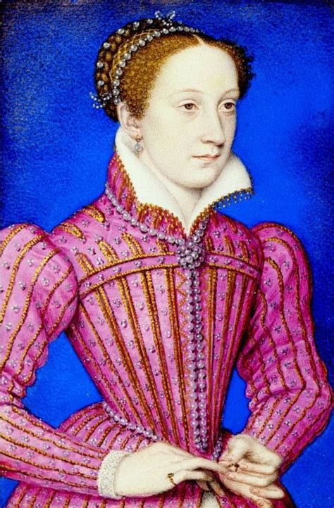 mara estuardo mary queen of scots was a poet and you should know it