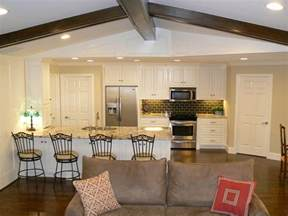 kitchen and family room paint ideas open concept living room kitchen paint ideas living room
