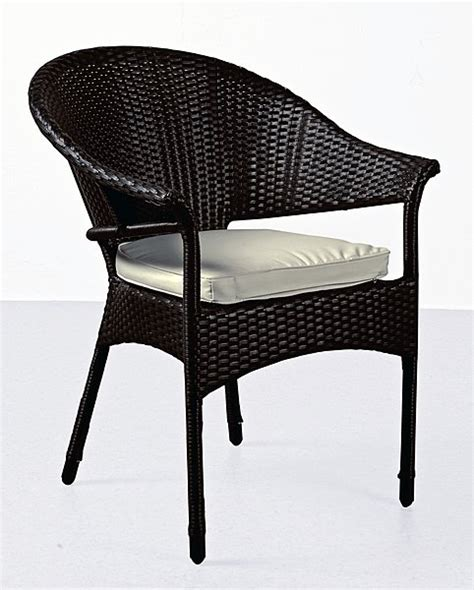 fauteuil rotin casa quel mobilier de jardin galerie photos d article 19 32