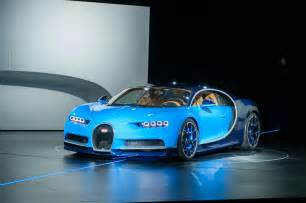 Bugatti Hp Chiron By The Numbers Taking A Closer Look At The 1500 Hp