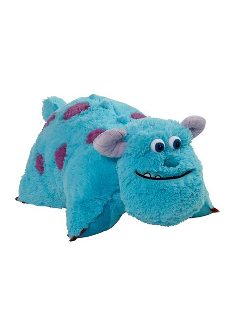 Sulley Pillow Pet by Monsters Inc Sulley 18 Quot Pillow Pet