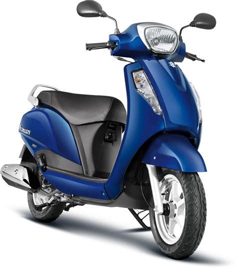 Suzuki Scooty Price List Suzuki All New Access 125 Specifications Prices Of