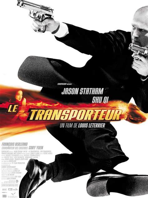 Film Action Le Transporteur | critique du film le transporteur allocin 233