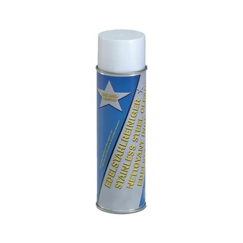 Produit Pour Inox by Produit Nettoyant Inox En Spray 400 Ml Pour Table