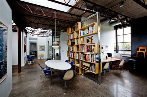 symbol new york studio before after industrial home