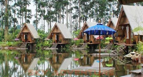 Kursi Bambu Di Bandung daftar 99 tempat wisata di lembang terpopuler terbaru 2018