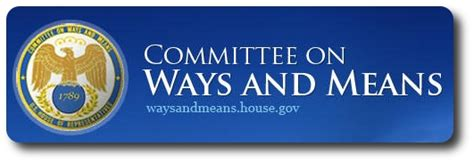 house ways and means committee united states house committee on ways and means