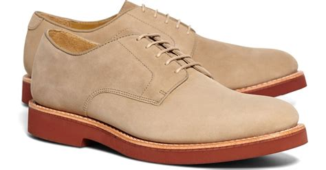 brothers classic bucks in brown for lyst