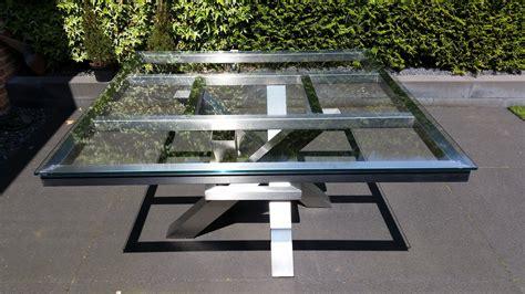Marmer Tafelblad Op Maat by Glazen Tafelblad Op Maat In Elke Vorm Glasbestellen Nl