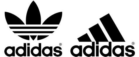 adidas logos  design matters