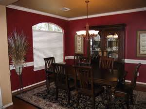 dining room wall colors red wall gold ceiling dining room red walls and gold