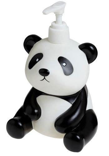 Dispenser Panda by Panda Soap Dispenser Dispensador De Jab 243 N Dise 241 O Panda