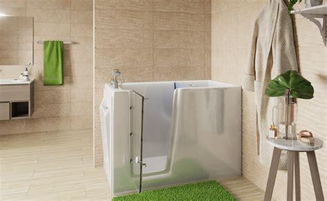 vasca da bagno con apertura vasca con apertura laterale a sportello remail