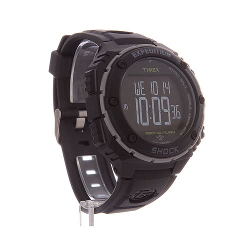Shock Expedition timex expedition shock xl s chronograph 200m water