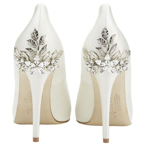 wedding shoes harriet wilde marina wedding shoes