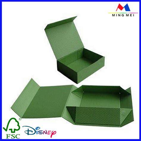 Wholesale Rigid Flding Box Template,Folding Box Magnet
