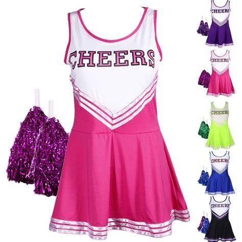 high school sports team cheer