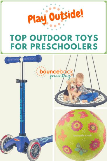 backyard toys for 5 year olds best outdoor toys for 4 5 year olds