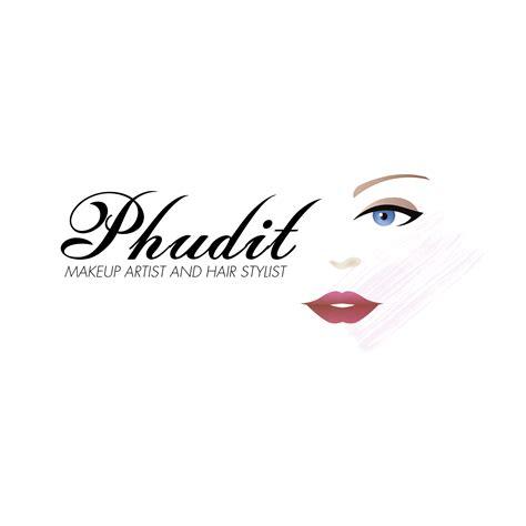 design a makeup logo phudit makeup artist logo 04 jpg 3543 215 3543 logo