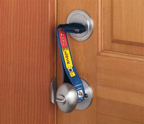 Door Knob And Deadbolt by Grip Lock Deadbolt