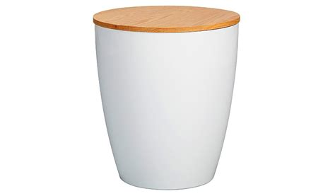 Asda Side Table George Home Storage Side Table White Home Garden George At Asda