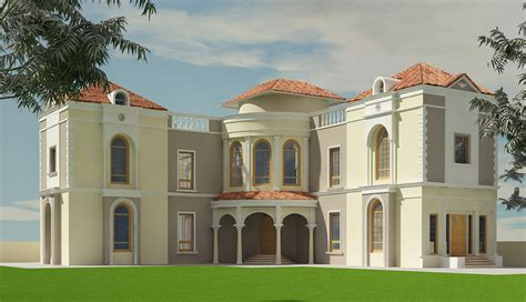 villa design by roots engineering consultants monarch designs engineering consultants dubai