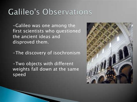 galileo galilei biography inventions other facts galileo galilei powerpoint 2